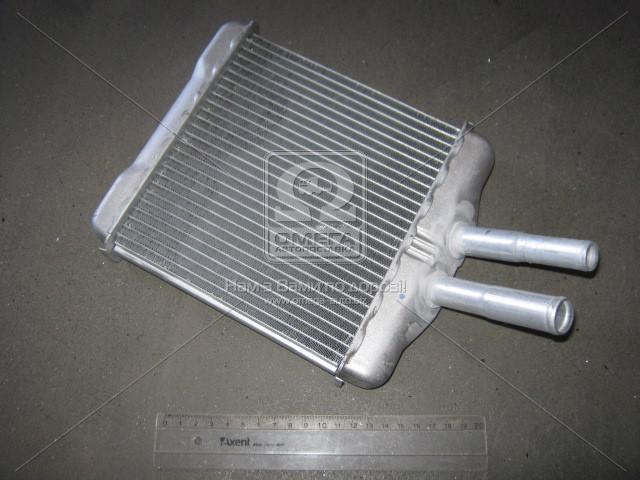 Радіатор нагрівника DAEWOO LANOS 95- (TEMPEST) TEMPEST TP.1576502