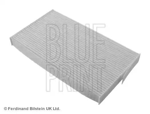 Фильтр, воздух во внутренном пространстве BLUE PRINT ADN12524