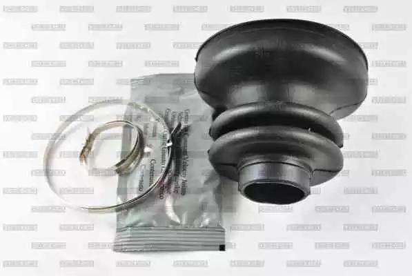 Комплект пылника, приводной вал PASCAL G6F018PC